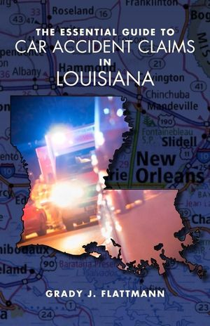 Request a Copy of Our Free Guide to Louisiana Car Accident Claims